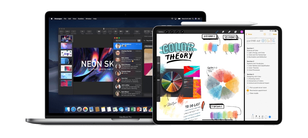 Education MacBook Pro & iPad Pro 12,9""