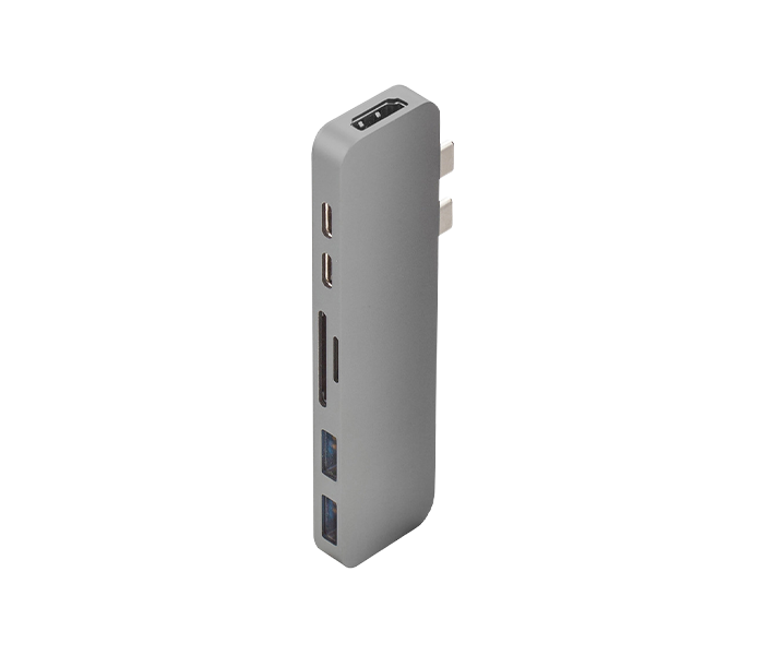 HyperDrive Duo 7-in-2 USB-C Hub