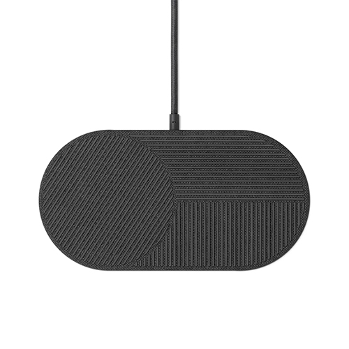 Native Union Wireless Charging Drop XL, grau