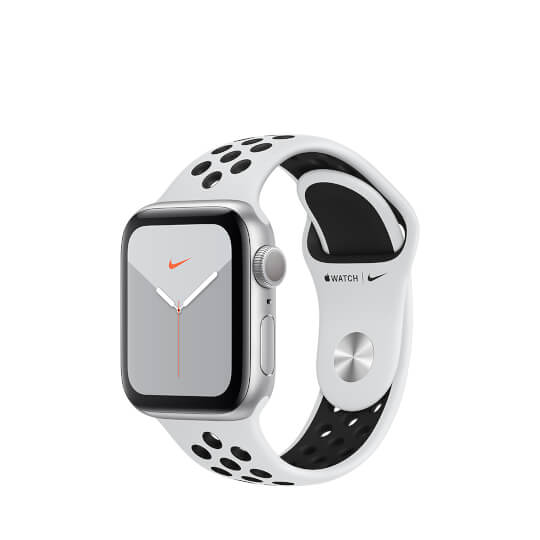 Apple Watch Series 5 Nike Edition